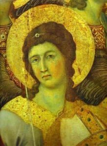 Duccio_di_Buoninsegna-Maesta_front_central_panel_detail_An_Angel.normal