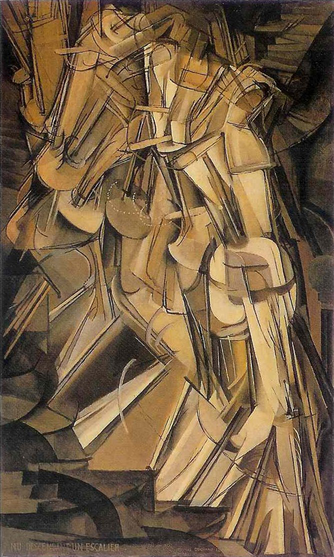 Duchamp_-_Nude_Descending_a_Staircase